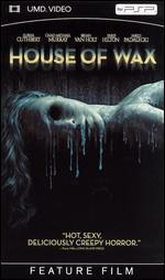 House of Wax [UMD]