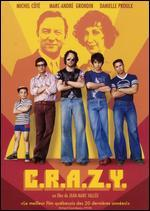 C.R.A.Z.Y. - Jean-Marc Vall�e