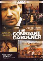 The Constant Gardener [P&S]