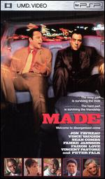 Made [UMD] - Jon Favreau