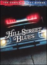 Hill Street Blues-Season 1