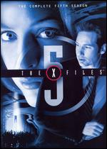The X-Files: Season 05 -