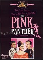 The Pink Panther - Blake Edwards