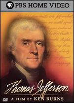 Thomas Jefferson - A Film by Ken Burns