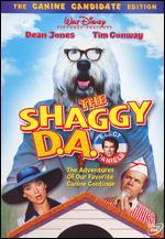 The Walt Disney Pictures Presents: The Shaggy D.A.