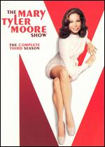 The Mary Tyler Moore Show: The Complete Third Season [3 Discs] -
