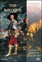 Landmarks of Western Art, Vol. 3: Baroque to Neoclassicism