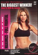 Jillian Michaels: Maximize - Full Frontal -
