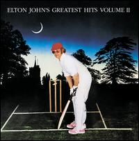 Greatest Hits, Vol. 2 [Polygram] - Elton John