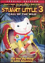 Stuart Little 3-Call of the Wild [Dvd] [2006]