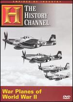The Empires of Industry: War Planes of WWII