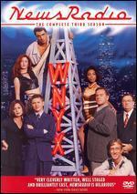 Newsradio-the Complete Third Season