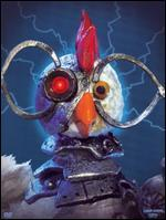 Robot Chicken: Season 01