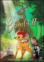 Bambi II - Brian Pimental