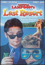 National Lampoon's Last Resort - Rafal Zielinski