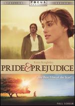 Pride & Prejudice [P&S] - Joe Wright