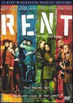 Rent [WS] [2 Discs] [Special Edition]