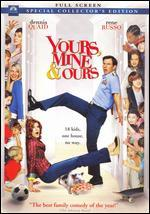 Yours, Mine and Ours [P&S]