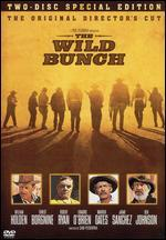 The Wild Bunch (Two-Disc Director's Cut)