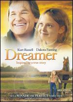 Dreamer: Inspired by a True Story [WS]