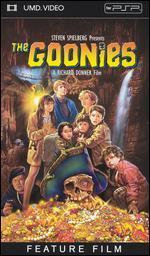 The Goonies [UMD]