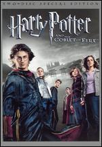Harry Potter and the Goblet of Fire [WS] [2 Discs] [Foil Packaging]