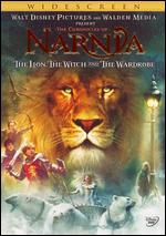 The Chronicles of Narnia: The Lion, The Witch and the Wardrobe [WS] - Andrew Adamson