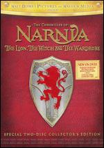 The Chronicles of Narnia: The Lion, The Witch and the Wardrobe [WS] [Special Edition] - Andrew Adamson