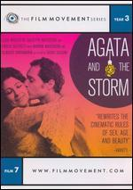 Agata and the Storm [WS]