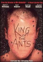 King of the Ants - Stuart Gordon