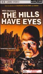 The Hills Have Eyes [UMD]