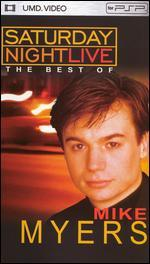 Saturday Night Live: Best of Mike Myers