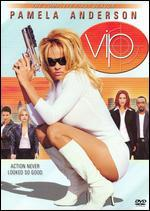 V.I.P.: The Complete First Season [5 Discs]