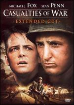 Casualties of War [Extended Cut]