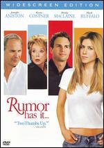 Rumor Has It... [WS] - Rob Reiner