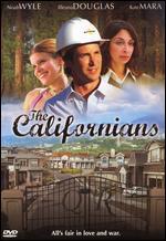The Californians - Jonathan Parker