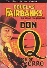 Don Q, Son of Zorro