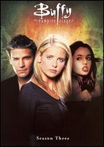 Buffy the Vampire Slayer-the Complete Third Season (Slim Set)