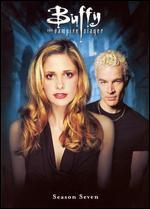 Buffy the Vampire Slayer: Season 07