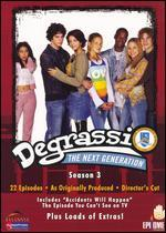 Degrassi: The Next Generation: Season 03