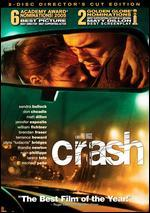 Crash-the Director's Cut (Two-Disc Special Edition)