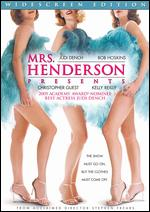 Mrs. Henderson Presents [WS] - Stephen Frears