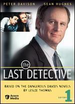 The Last Detective: Series 01