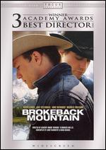 Brokeback Mountain [WS] - Ang Lee