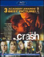 Crash [2005] [Us Import] [Blu-Ray] [Region a]