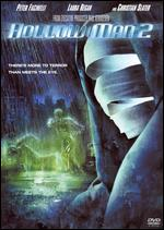 Hollow Man 2 - Claudio F�h