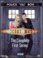 Doctor Who: The Complete First Series [5 Discs]