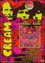 Classic Albums: Cream - Disraeli Gears - Matthew Longfellow