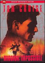 Mission Impossible (1996) / (Ws