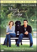 Must Love Dogs (Mother's Day Gift Set With Card and Gift Wrap)
